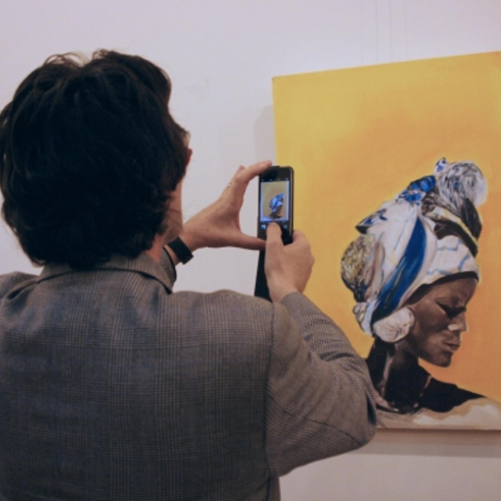 Выставка «Мир женщин. Женщины мира»