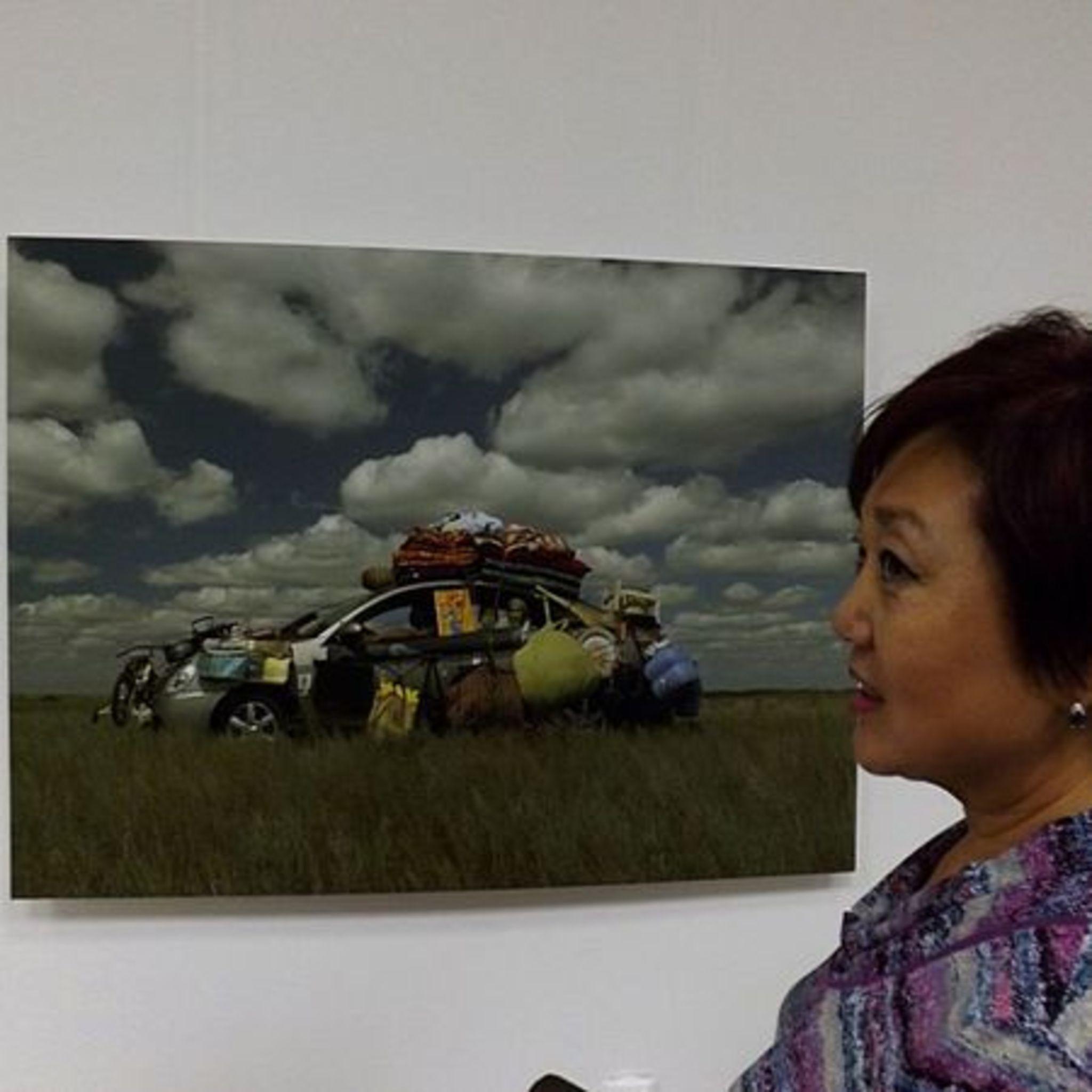 «Международная выставка современного искусства в Ташкенте»
