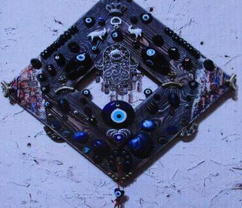 Выставка Рафаэля Еналиева «Созвучие»