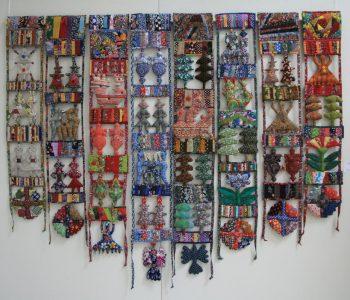 В Ташкенте прошел первый Международный фестиваль декоративно-прикладного искусства