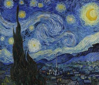 Творчество Винсента Ван Гога