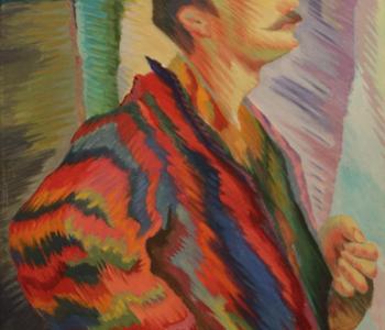 Выставка Сарвиноз Касымовой «Ангелы над Аралом»