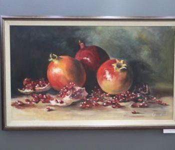 В Ташкентском Доме фотографии прошла выставка Мафтун Рахимовой