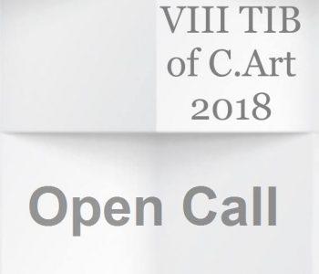 Открыт прием заявок на участие в VIII Ташкентской Международной Биеннале современного искусства