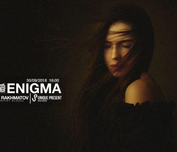 Фотопроект ENIGMA