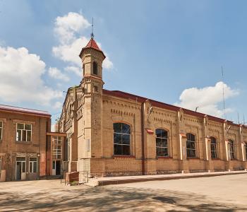 Центр современного искусства в Ташкенте начал свою работу